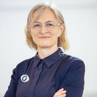Professor Susan Orr