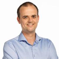 GE webinar - Digi Gov - speaker headshot Maarten