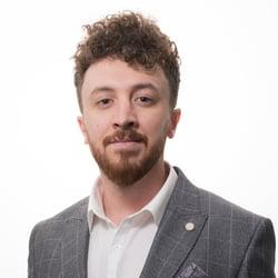 Gabriel Grecco, LogMeIn