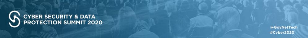 Cyber Security Summit - Webinar - 29th July