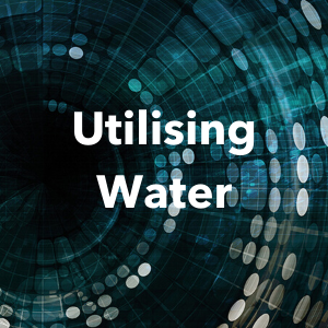 GovNet Events - Utilising Water